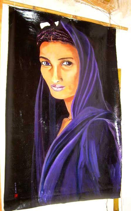 Femme recherche marocain